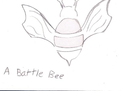 Battle Bee