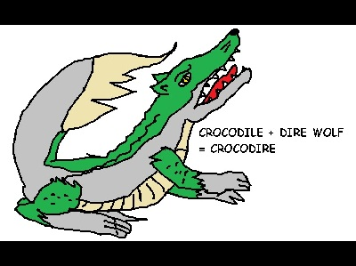 Crocodire