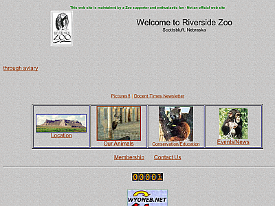 Riverside Zoo